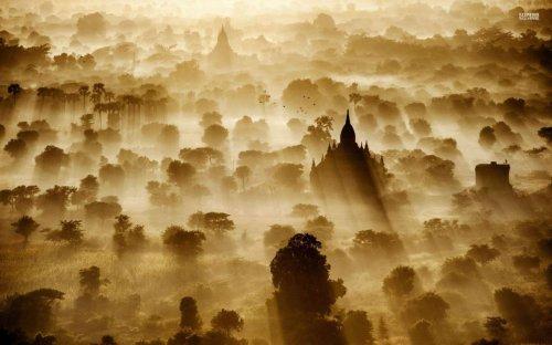 Мьянма - Климат