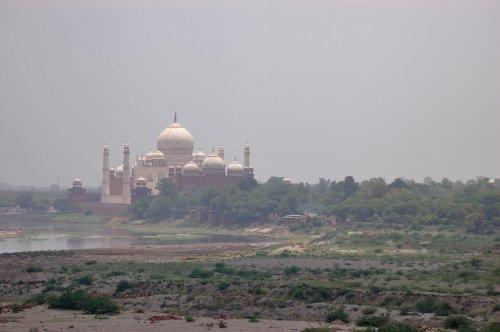 Индия - Климат