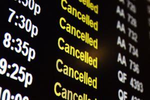 «Аэрофлот» отменяет рейсы в Грецию
