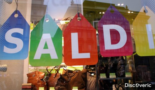 Оправданная популярность шоп туров в Италию из Москвы