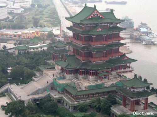 Китай – историческое наследие