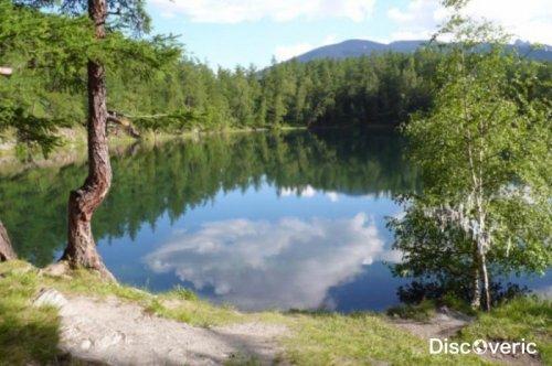 Природный парк «Уч-Энмек» – яркая достопримечательность Алтая