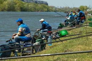 Россия: Ингушетия проведёт первый республиканский чемпионат по рыбной ловле