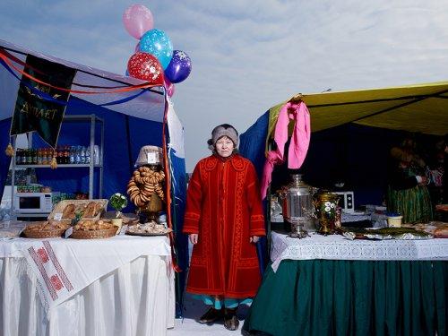 Как коренные народы Севера приспосабливаются к жизни в современном мире (11 фото)