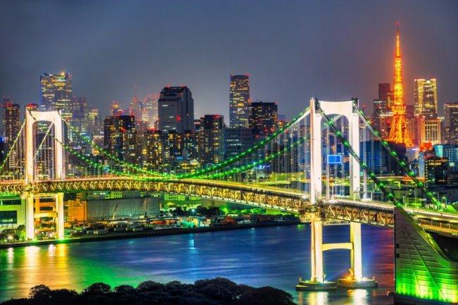 Жизнь в столице Стране восходящего солнца, Токио. Взор снутри(57фото)