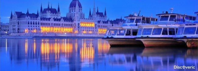 Стоит ли брать круизы по Дунаю? Экскурсии для всей семьи