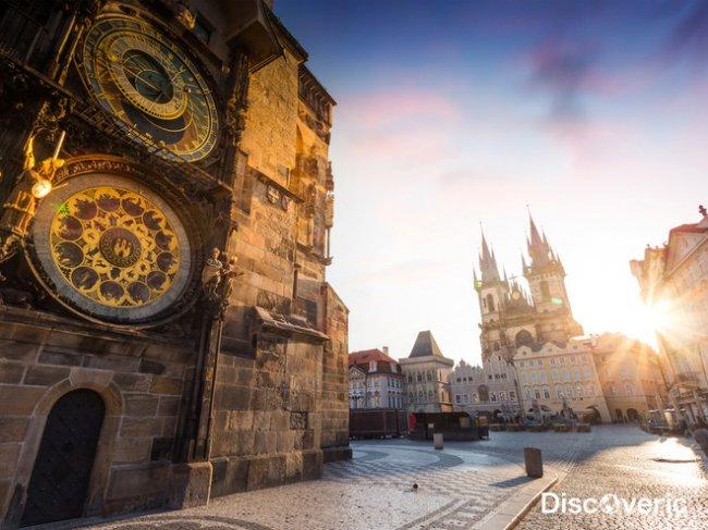 Туры в Прагу – ярко и интересно