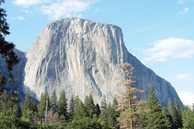 Камень в лесу: самые громадные монолиты на Земле(11фото)