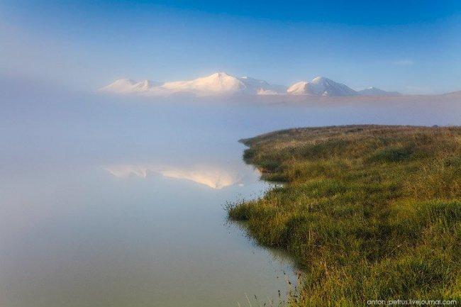 Молочные реки, кисельные берега(19фото)
