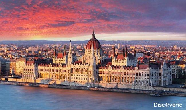 Виза в Венгрию, порядок получения и стоимость